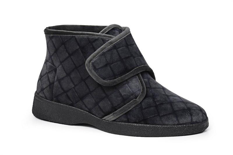 נעלי בית נוחות לגברים סגורות דגם - RO-205