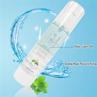 סרום פרוטקט להגנת השיער מפני חום מחליק/פן