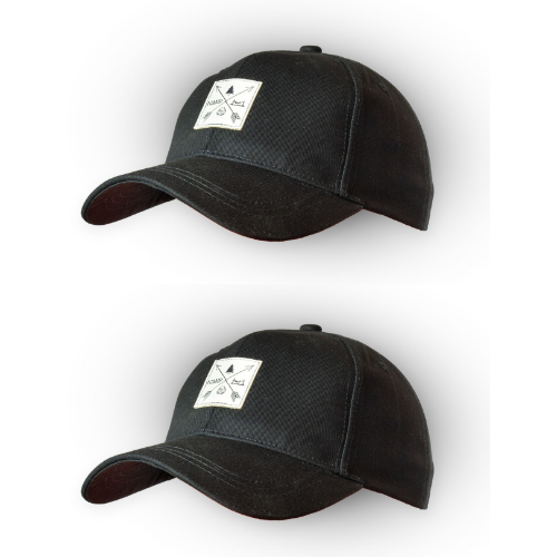 GIFT PACK 2 - זוג כובעי מצחיה I CAMP