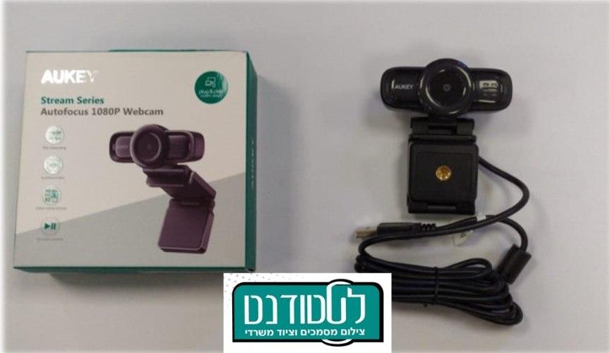 מצלמת רשת אינטרנט HD1080
