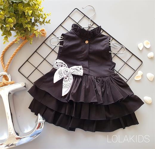 שמלת קומות מידה 6 אחרונה