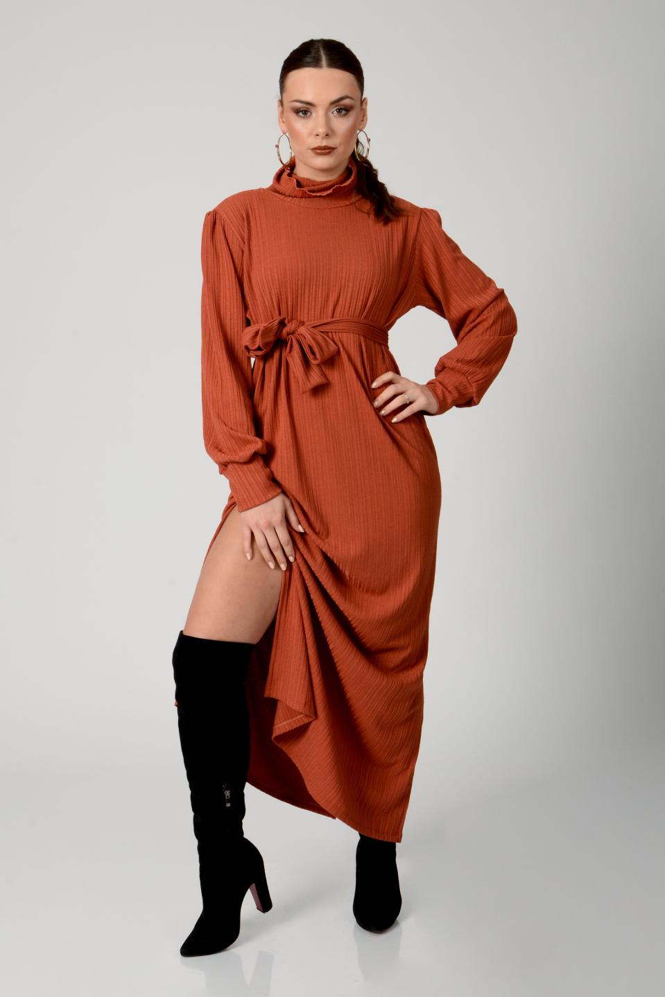 שמלת ערב  סלין