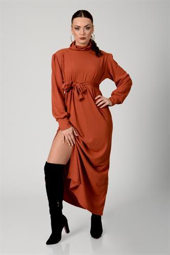 שמלת גולף סלין