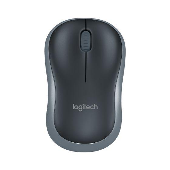 עכבר אלחוטי LogiTech M185 לוגיטק
