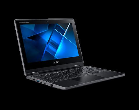 מחשב נייד Acer Spin אייסר עם מסך טאצ ומערכת הפעלה