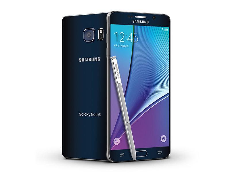 Samsung Galaxy Note 5 SM-N920C 32GB -מוחדש, כולל שנה אחריות ברשת מעבדות tech-phone