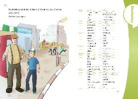 מארז אנגלית H   קוראים אנגלית לכיתה ו' (מתקדמים)