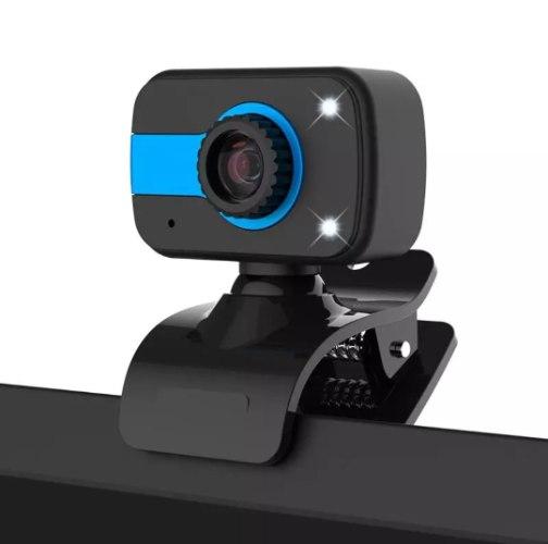 מצלמת מחשב ZOoM 480p