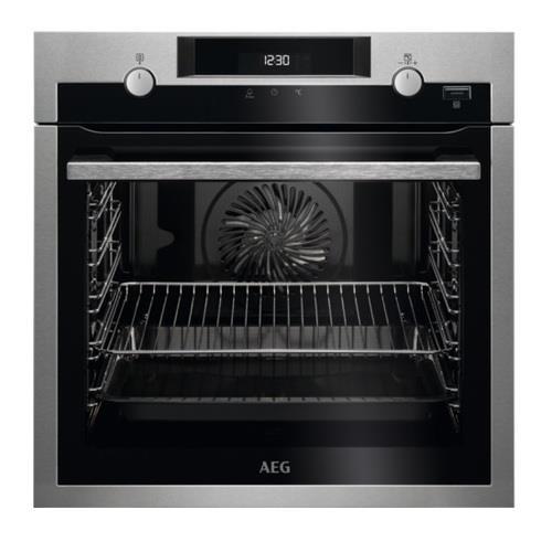 תנור בנוי AEG BPE556320M