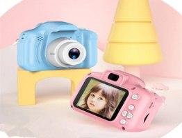 מצלמה דיגיטלית לילדים