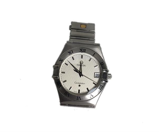 שעון יד אומגה קונסטליישן