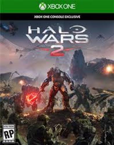 XBOX ONE - HALO WARS 2