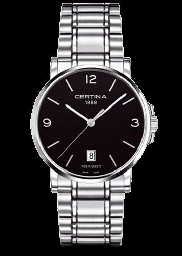 שעון יד אנלוגי סרטינה גברים CERTINA C017.410.11.057.00