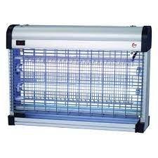 קטלן יתושים חשמל זקש 20W*2 EF-604