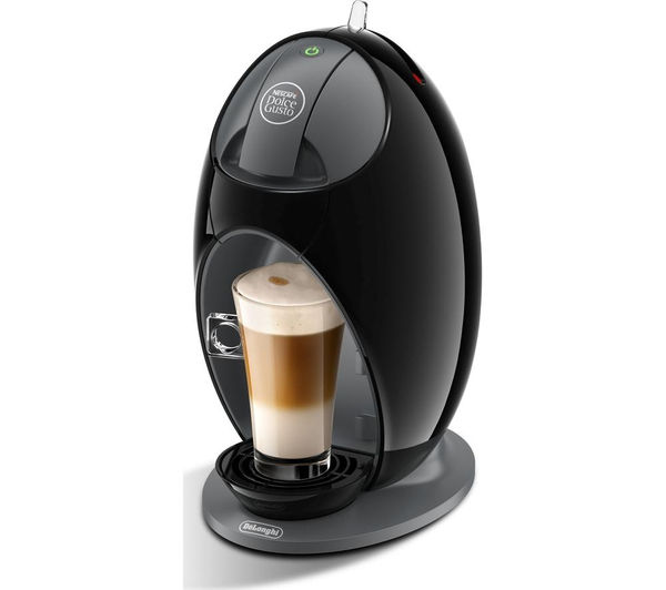 מכונת קפה Nescafe Dolce Gusto Jovia שחור