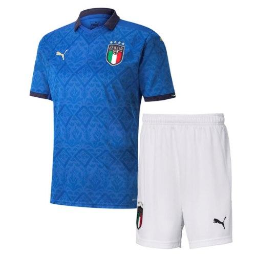 חליפת ילדים איטליה בית יורו 2020