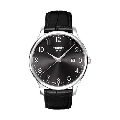 שעון יד אנלוגי TISSOT T063.610.16.052.00