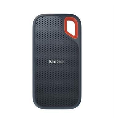 כונן SSD חיצוני SanDisk SANDISK EXTREME SSD SDSSDE60-500G 500GB סנדיסק