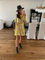 שמלת פלורי