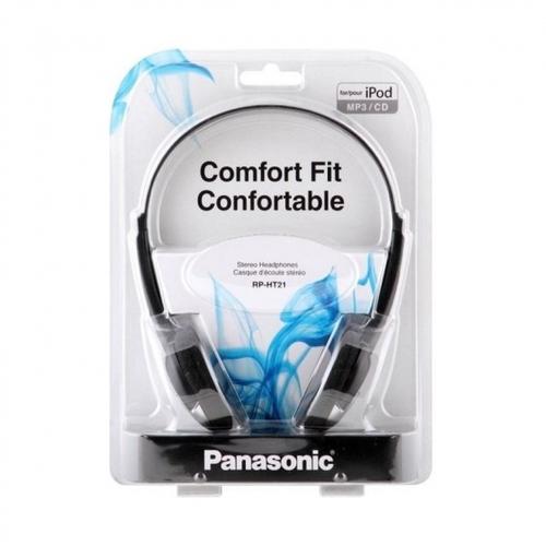 אוזניות חוטיות Panasonic RPHT21 פנסוניק