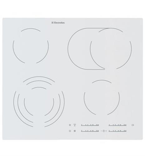 כיריים חשמל Electrolux EHF6547IW1 אלקטרולוקס