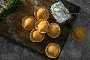 רביולי גבינות 400 גר'