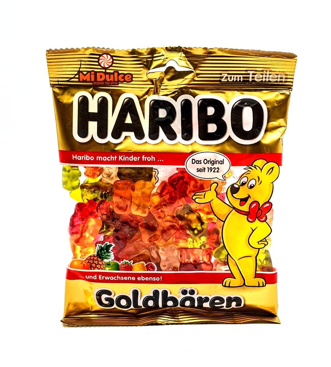 HARIBO דובונים