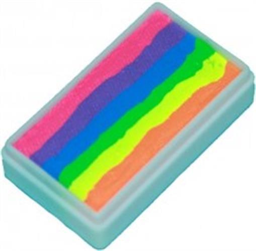 קשת טאג נאון 30 גרם 6 צבעים