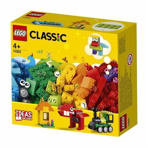 לגו CLASSIC 11001