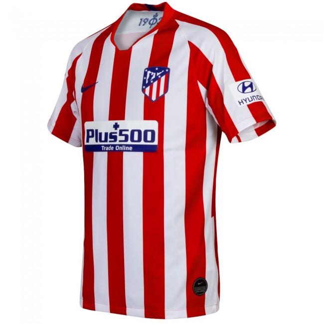 חולצת בית אתלטיקו מדריד 2020