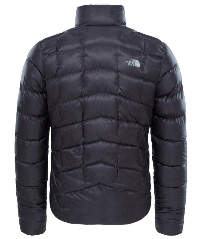 מעיל נורת פייס גברים מדגם   The North Face Men's Supercinco Jacket asphalt grey