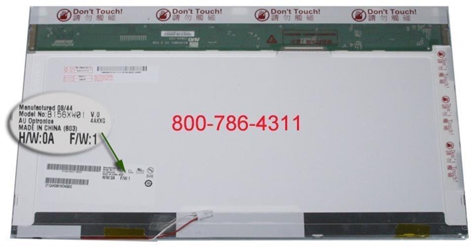Acer 14.1 / 15.4 / 15.6 LED החלפת מסך שבור למחשב נייד אייסר