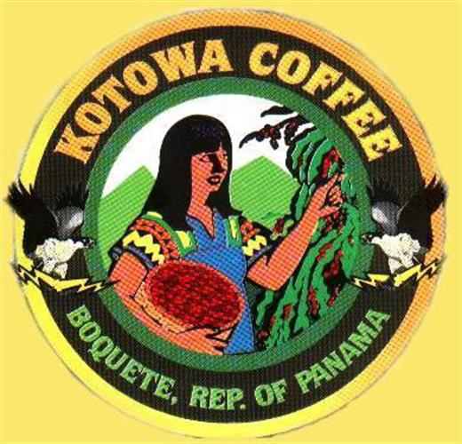 קפה ירוק פנמה בוקט - Panama Boquete