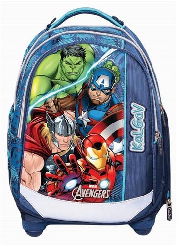תיק הנוקמים נייבי Schoolbag Avengers