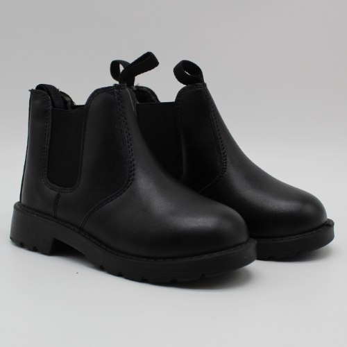 מגפיים לגבר סטון BLACK NAPA