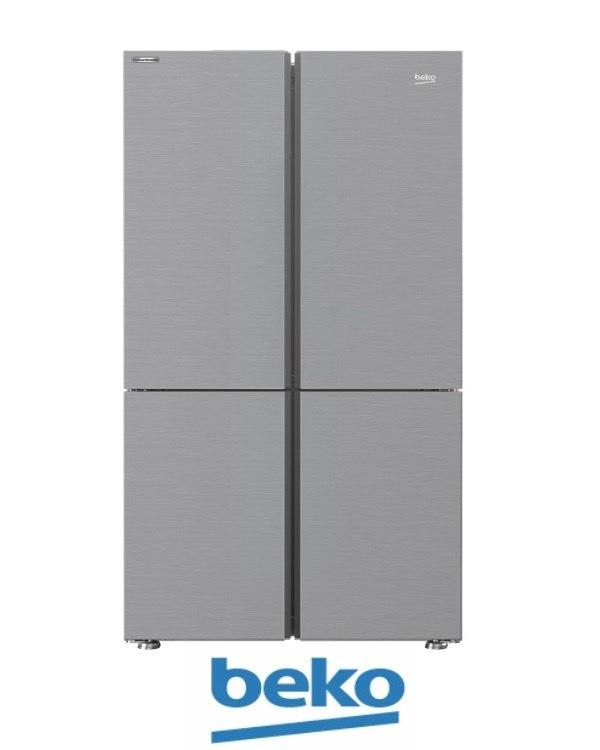 beko מקרר 4 דלתות דגם GN1406221XB