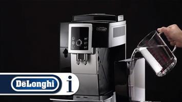 מכונת אספרסו Delonghi ECAM 23.260.SB דה לונגי