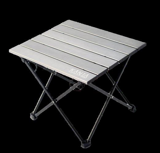 שולחן מיני KANTA  - אלומיניום