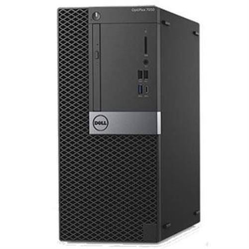 מחשב Intel Core i7 Dell OptiPlex 7060 MT OP7060-7200 Mini Tower דל