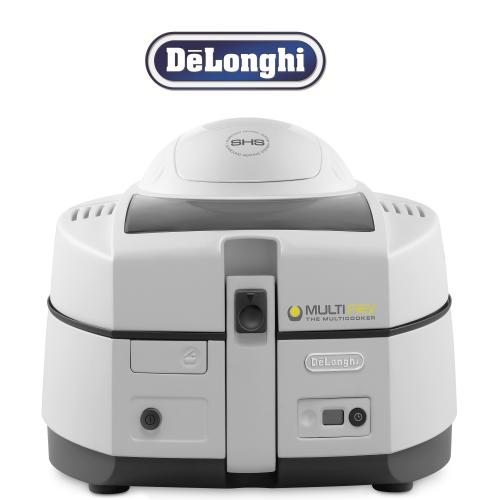 MULTIFRY סיר בישול וטיגון ללא שמן מבית DeLonghi דגם: FH-1130