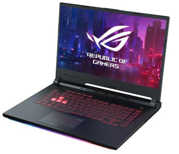 מחשב נייד Asus ROG Strix G G531GU-ES553T אסוס