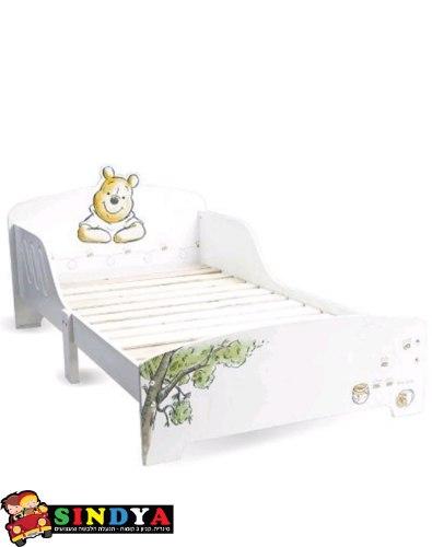 מיטת מעבר פו הדב