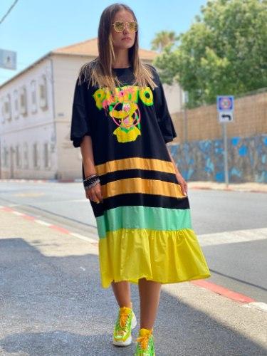 שמלת אשלי פלוטו