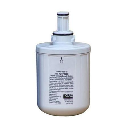 2 יחידות פילטר מים למקרר סמסונג עבור דגמים DA29-00003A/B/F