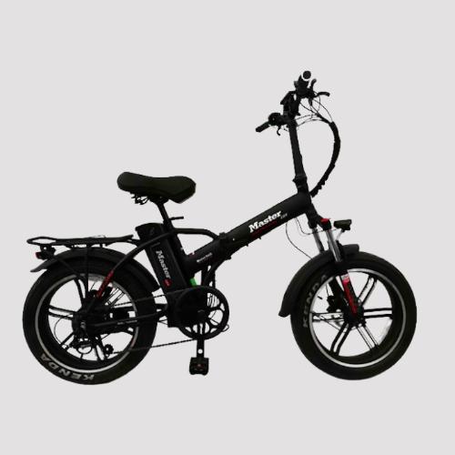 אופניים חשמליים Master 48V 13.8AH