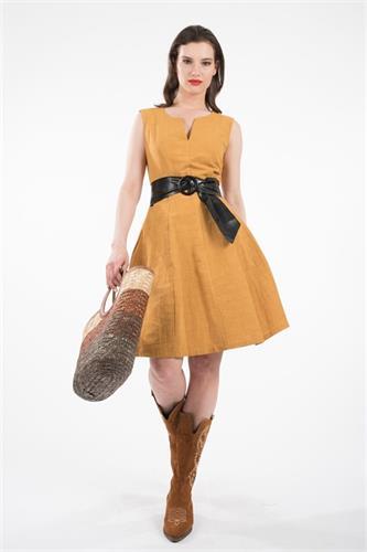 שמלה סברינה DAY