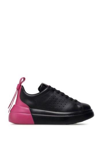 Sneakers RED VALENTINO UQ2S0E11 Nero/Glo