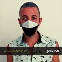מסיכה לגברים facecoverings for sale