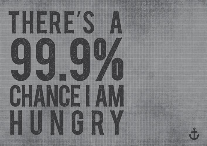 פלייסמט ילדים דגם -  99% רעב