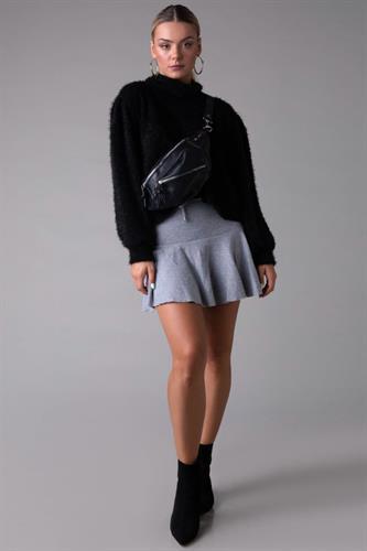 חצאית וולן נינט
